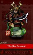 Red Samurai (collection)