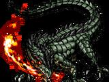 Salamander/Boss