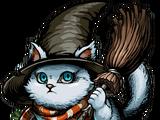 Cat Sith Chillweaver II