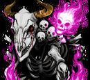 Tormented Bone Beast II