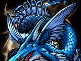 Tannin, Sea Dragon II