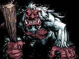 Ape Berserker/Boss
