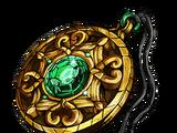 Truesight Amulet