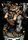 Ape Scout Figure