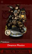 Dwarven Warrior (collection)