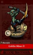 Goblin Miner II (collection)