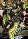 Battle-scarred Iron Golem Figure