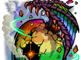 Prismatic Wyvern