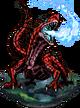 Salamander II Figure