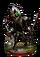 Wight Knight Figure