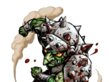Goblin Charger +