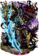Hundred-eyed Warrior II Figure