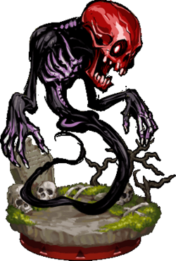 Ghost II Figure