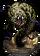 Giant Worm II Figure