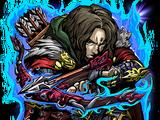 Van, Shadow Hunter II