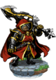 Isumbras, Templar II Figure