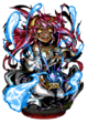Pandora, Fallen Heroine II Figure