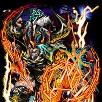 Tyr God Of War Ii Blood Brothers Wiki Fandom