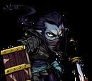 Elven Bandit II +