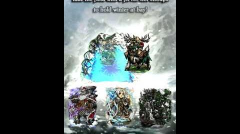 Blood Brothers GoS, PvP Event 28 Intro