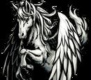 Pegasus, the Light Divine II