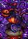 Cursed Pumpkin Golem Figure