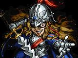 Sulima, Guardsman