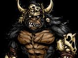 Gorilla Gladiator
