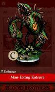 Man-Eating Katsura (collection)