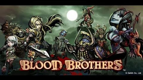 Blood Brothers Multiplayer RPG Complete Overview