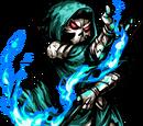 Undead Wizard +