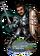 Gilles, Faithful Knight Figure