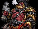 Aeshma, the Tyrant II