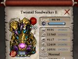 Twintail Sandwalker II
