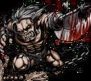Jase, Prison Breaker/Boss