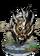 War Boar II Figure