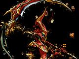 Diemberger, Ascendant II