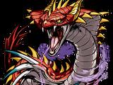 Jormungandr, World Serpent II