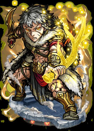 Familiars origins/Norse Mythology   Blood Brothers Wiki