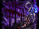 Wandering Ghost Ship II