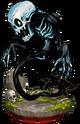 Ghost Figure