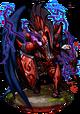 Castor, High Guardian II Figure