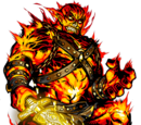 Surtr the Fervent II