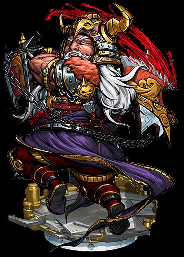 Familiars origins/Norse Mythology | Blood Brothers Wiki