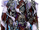Thanatos, Death Incarnate II