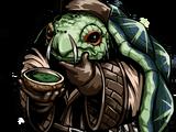 Lizardman Doctor