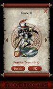 Fencer II (pact)