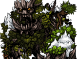 Tree Golem II