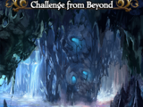 Challenge from Beyond