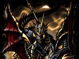 Mordred, Drake Knight